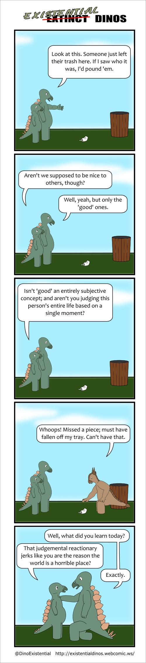 Litter